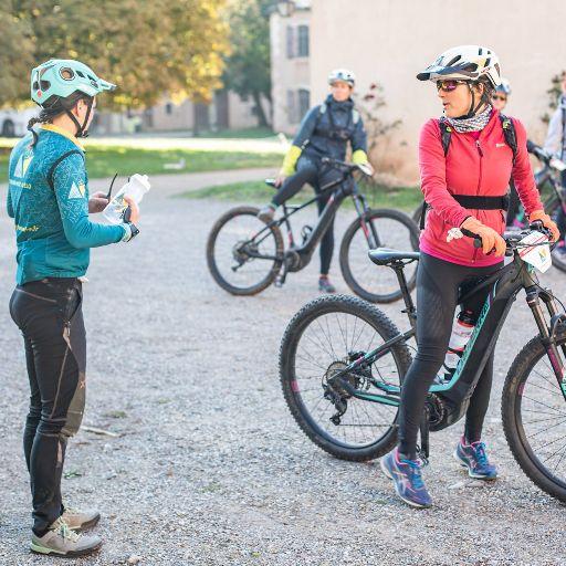 Aveyron à vélo